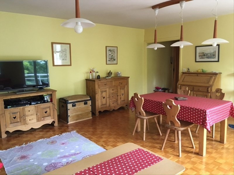 Vente appartement Le port marly 263000€ - Photo 2