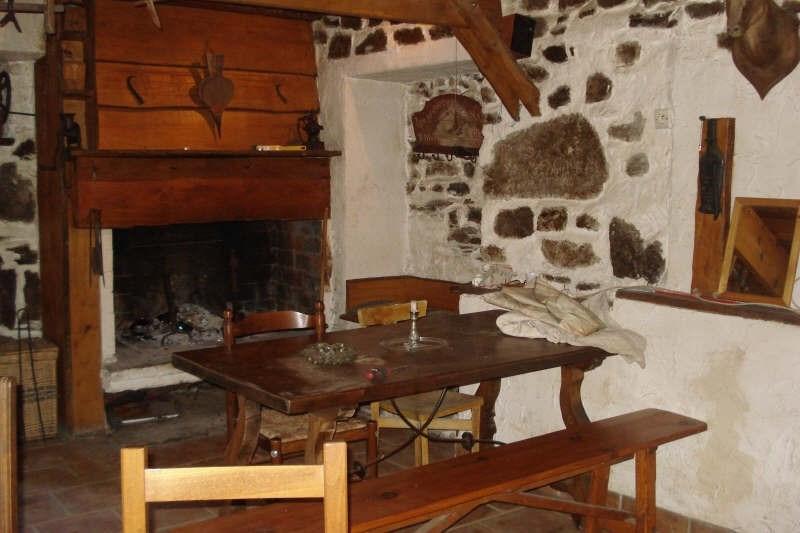 Verkoop  huis Bagneres de luchon 199500€ - Foto 4
