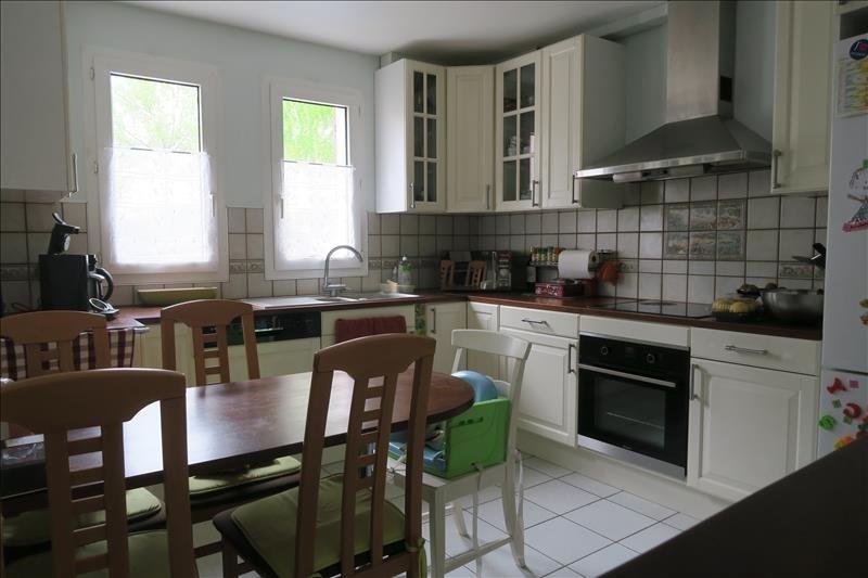 Vente maison / villa Guyancourt 467000€ - Photo 2