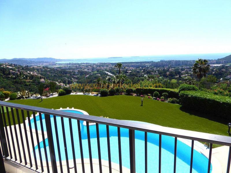 Verkauf auf rentenbasis haus Mandelieu-la-napoule 324000€ - Fotografie 4