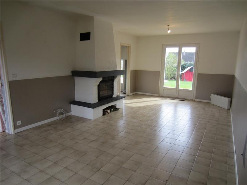 Vente maison / villa Ribecourt dreslincourt 154000€ - Photo 2