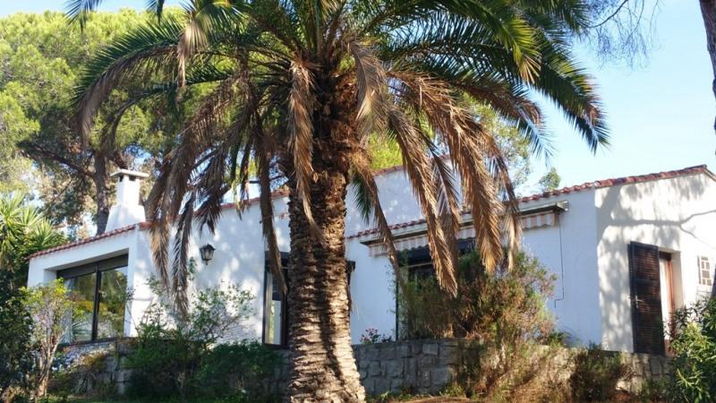 Sale house / villa Porticcio 640000€ - Picture 1