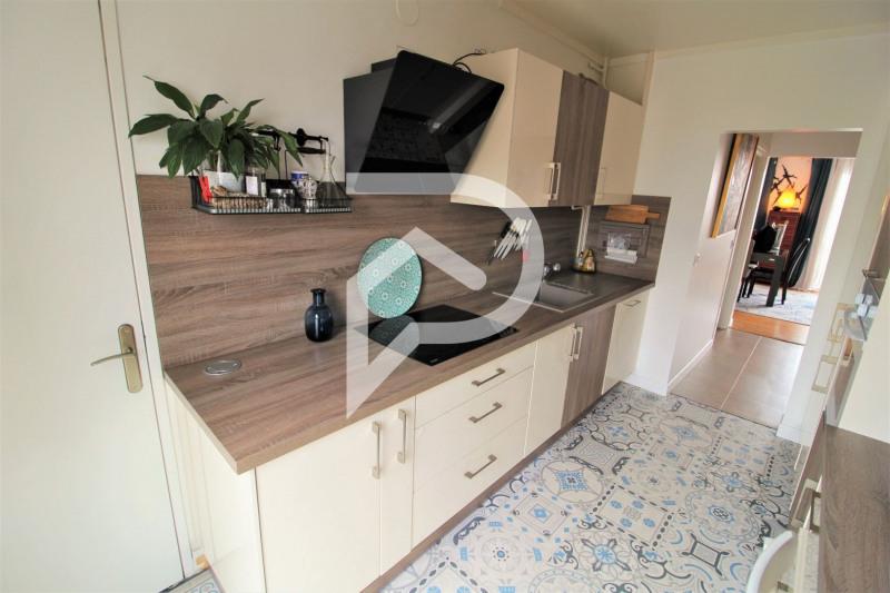 Vente appartement Eaubonne 245000€ - Photo 4
