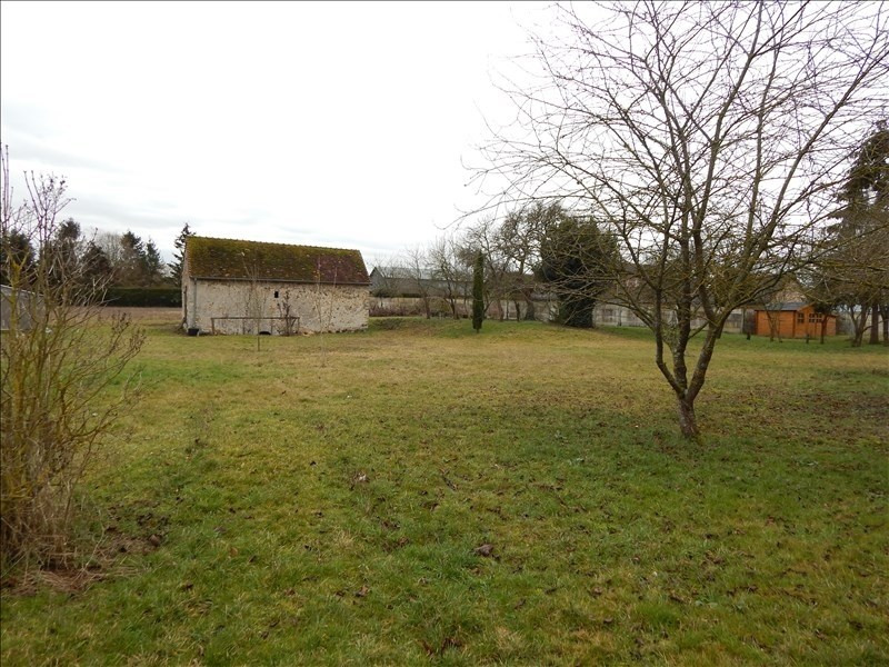 Vente terrain Vendome 34 500€ - Photo 2