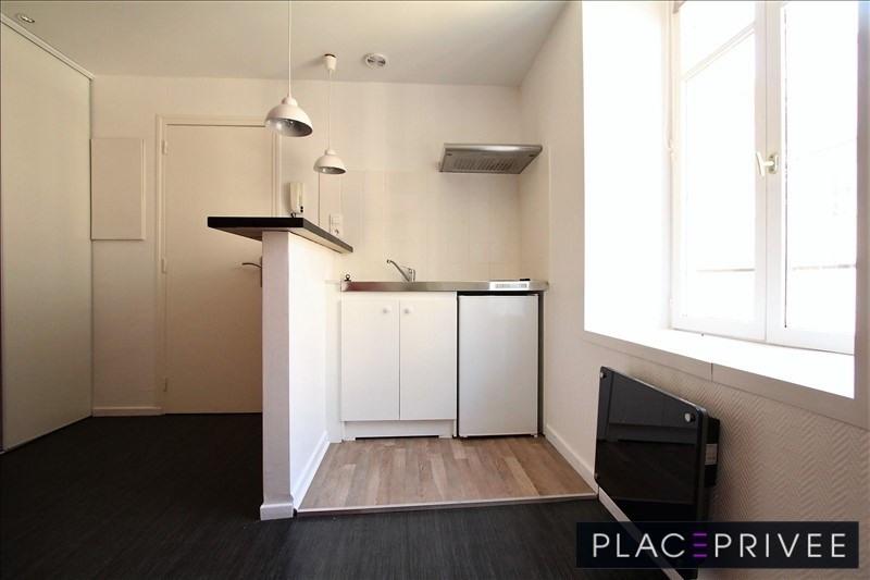 Rental apartment Nancy 540€ CC - Picture 2