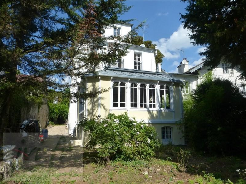 Vente maison / villa Montmorency 770000€ - Photo 7