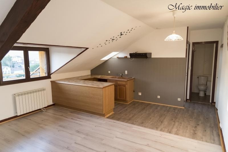 Location appartement Oyonnax 444€ CC - Photo 3