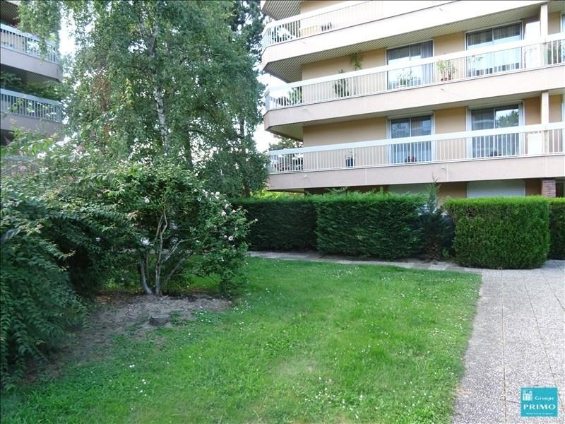 Vente appartement Verrieres le buisson 399000€ - Photo 8