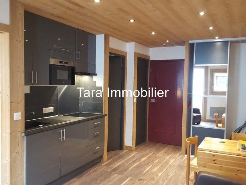 Vendita appartamento Chamonix mont blanc 240000€ - Fotografia 3