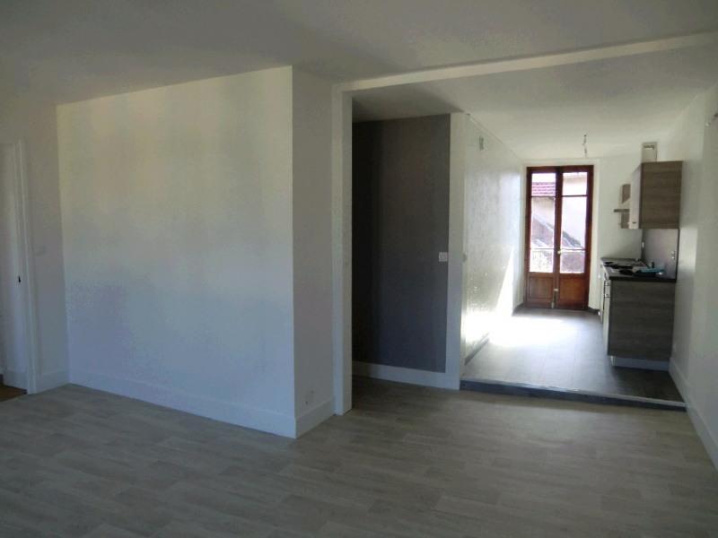 Affitto appartamento Aix les bains 760€ CC - Fotografia 5