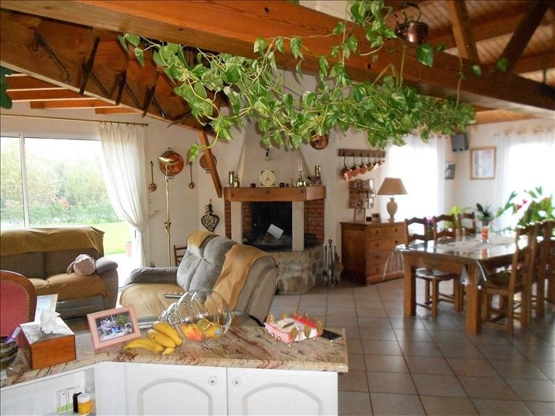 Vente maison / villa St jean de monts 315000€ - Photo 4