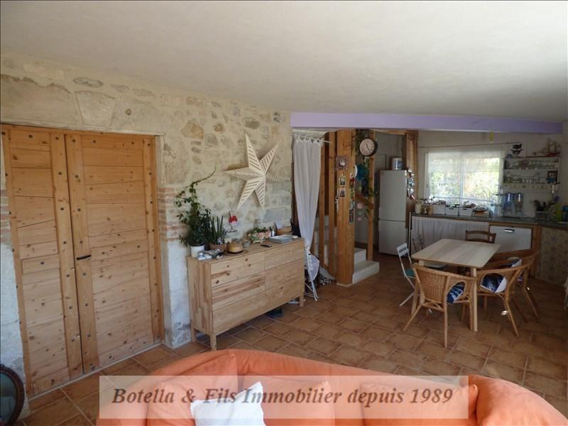Venta  casa Vallon pont d arc 436000€ - Fotografía 3