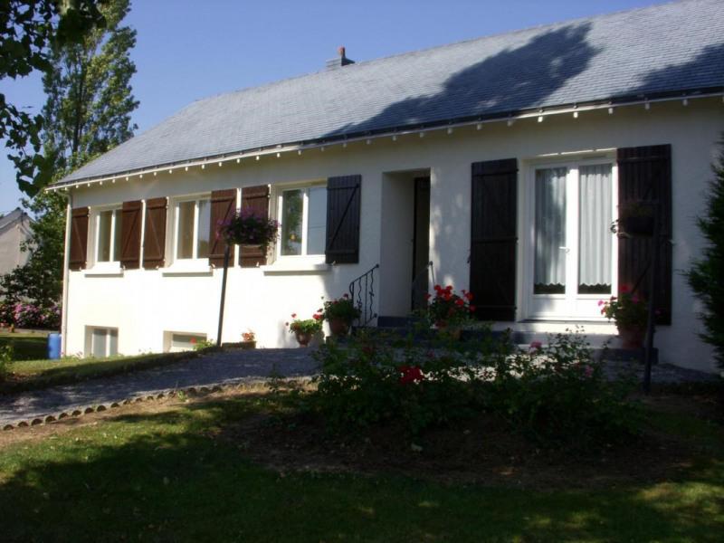 Rental house / villa Couffé 657€ CC - Picture 6