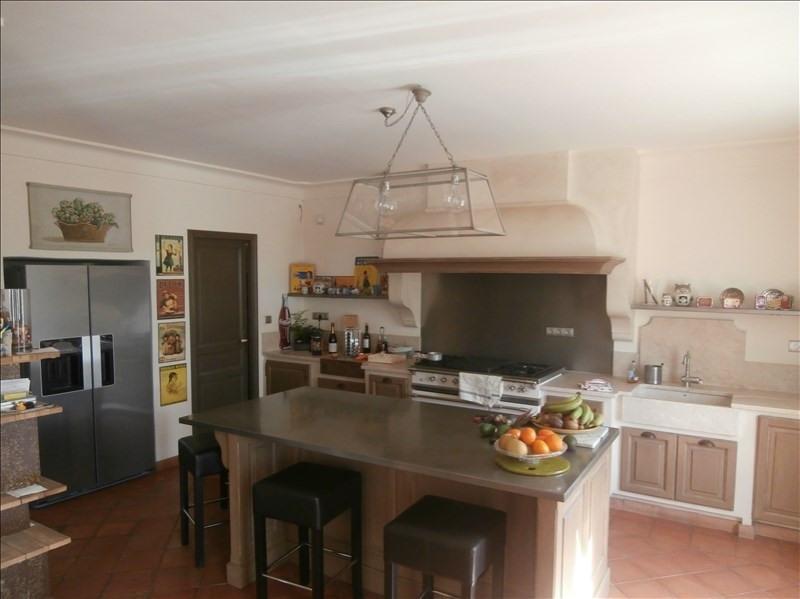 Deluxe sale house / villa La roque d antheron 1310000€ - Picture 7