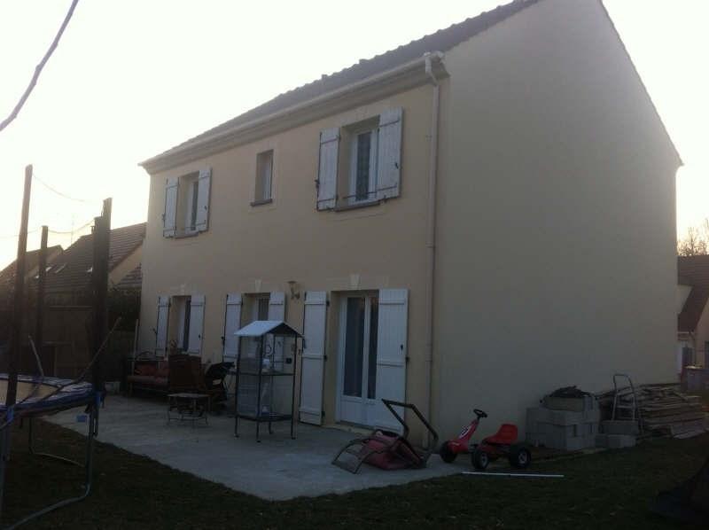 Vente maison / villa Sivry courtry 349000€ - Photo 1