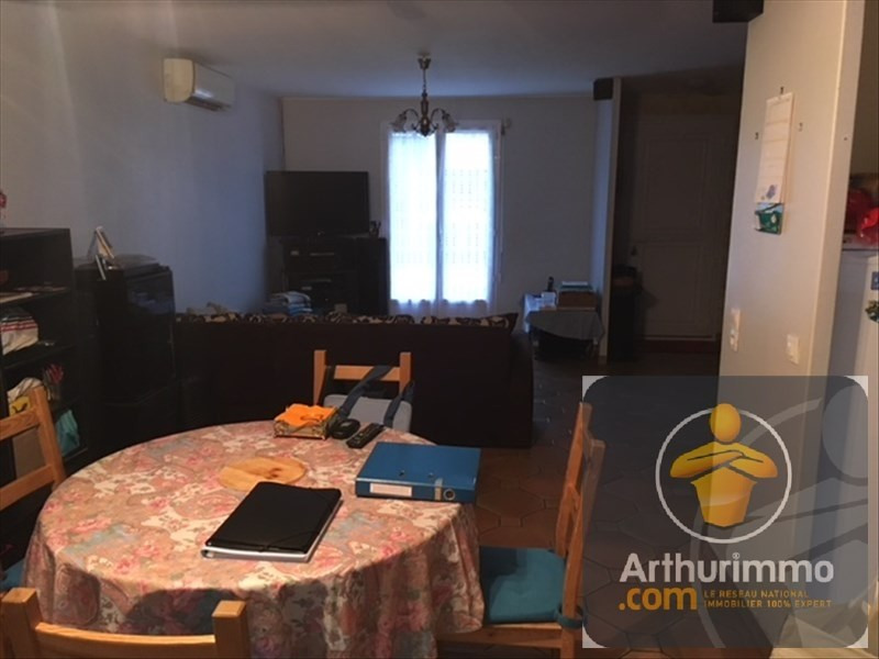 Vente maison / villa Courtry 355 300€ - Photo 3