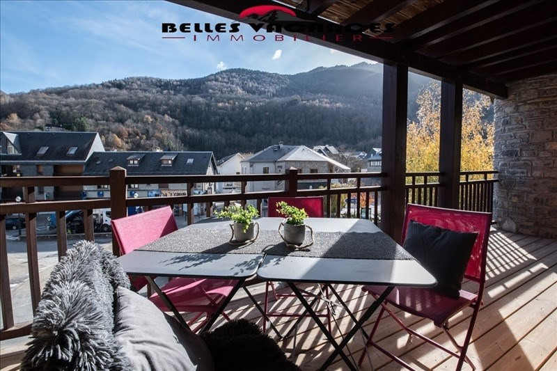 Deluxe sale apartment St lary soulan 550000€ - Picture 6