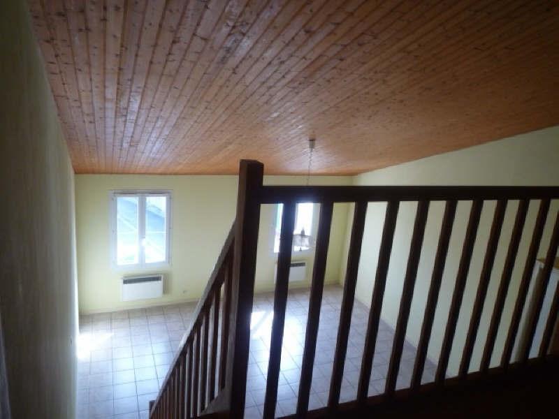 Vente appartement St maixent l ecole 54000€ - Photo 5