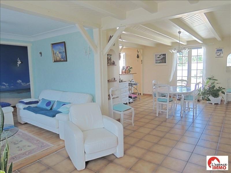 Vente maison / villa La chevroliere 318000€ - Photo 4