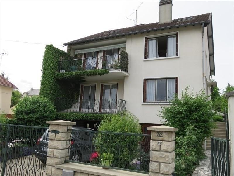 Produit d'investissement maison / villa Villenoy 349000€ - Photo 1