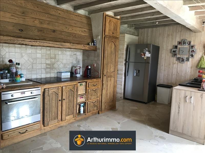 Sale house / villa Morestel 182000€ - Picture 8