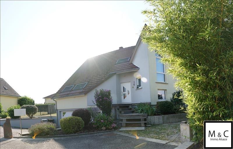 Deluxe sale house / villa Lauterbourg 359000€ - Picture 1