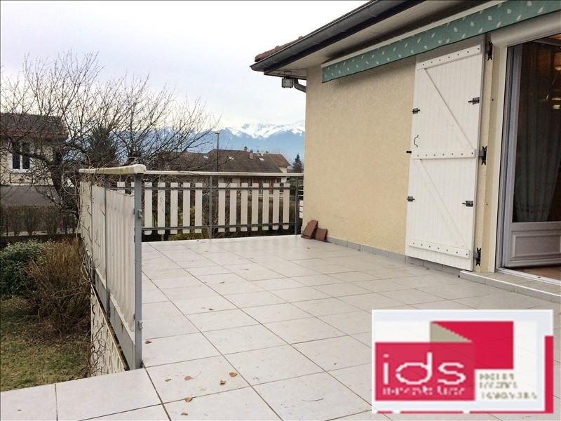 Vente maison / villa Chapareillan 302000€ - Photo 5