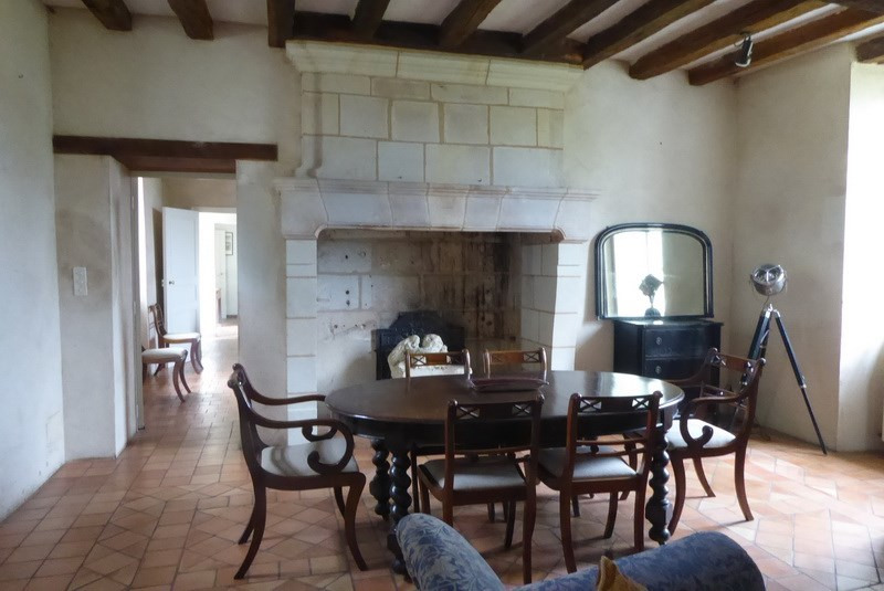 Deluxe sale house / villa Angers 549000€ - Picture 5