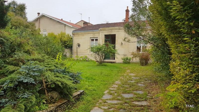 Vente maison / villa Mérignac 651000€ - Photo 1