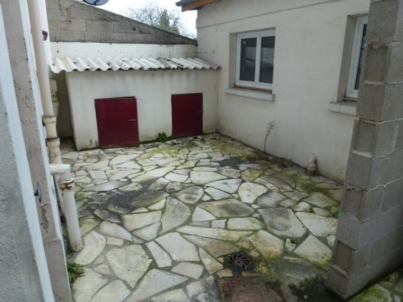Vente maison / villa Le blanc mesnil 315000€ - Photo 7