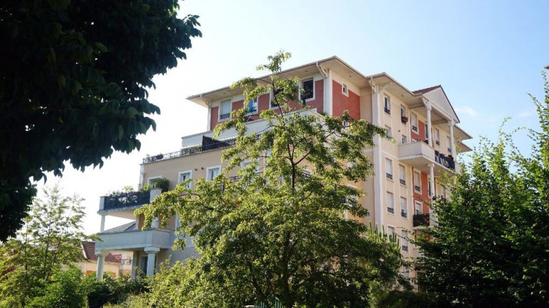 Vente appartement Villeneuve-la-garenne 342990€ - Photo 2