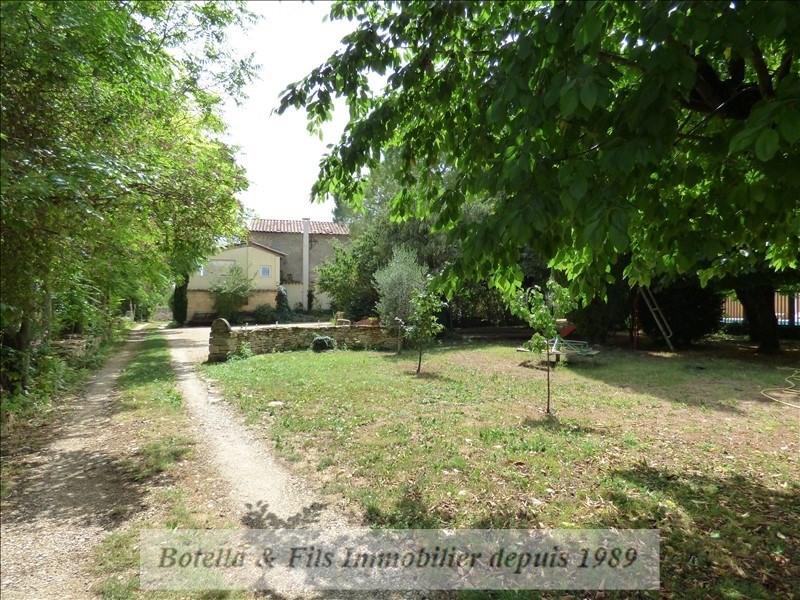 Verkoop  huis Barjac 399900€ - Foto 3