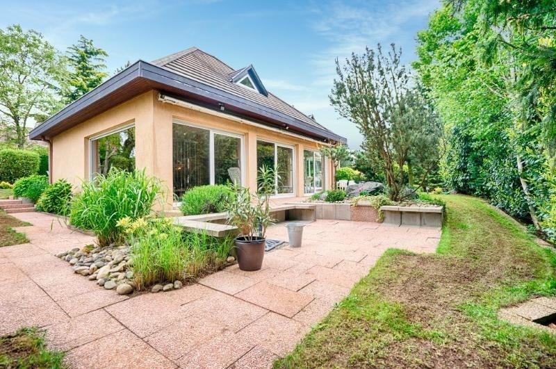 Verkauf von luxusobjekt haus Oberhausbergen 1150000€ - Fotografie 10