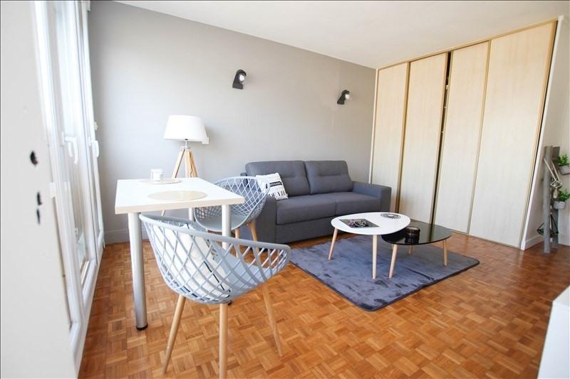 Location appartement Paris 18ème 1100€ CC - Photo 3