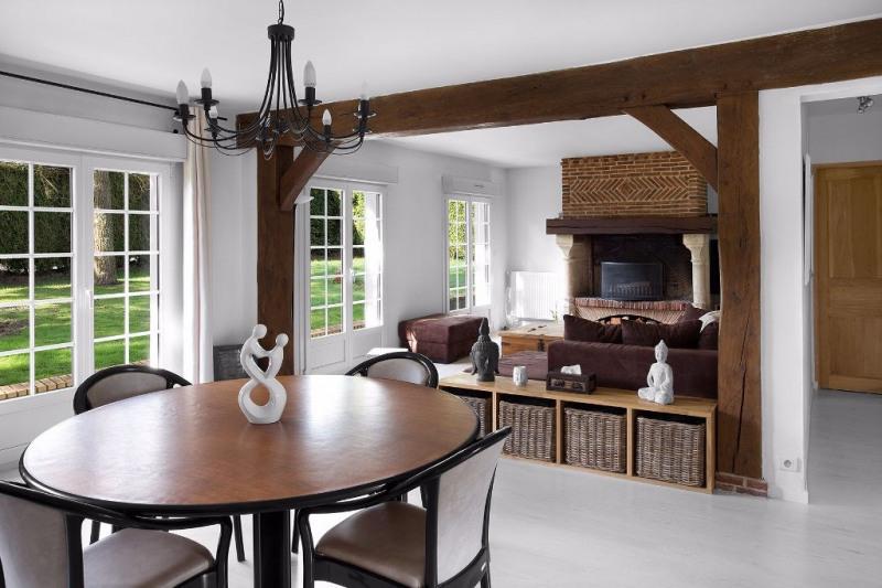 Sale house / villa Savignies 329000€ - Picture 2