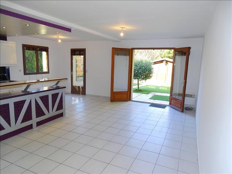 Vente maison / villa Herblay 368000€ - Photo 3