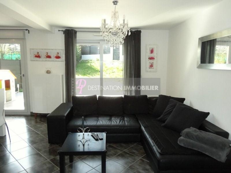 Vente maison / villa Metz tessy 380000€ - Photo 1