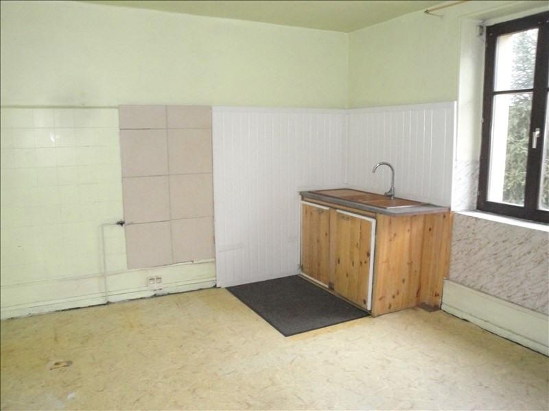 Verkoop  huis Audincourt 71000€ - Foto 3