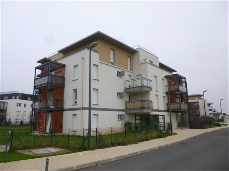 Rental apartment Lieusaint 877€ CC - Picture 2