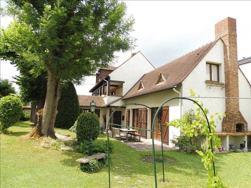 Vente maison / villa Le raincy 690 000€ - Photo 1