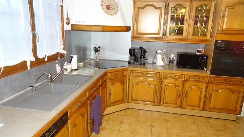 Sale house / villa Stains 348000€ - Picture 4