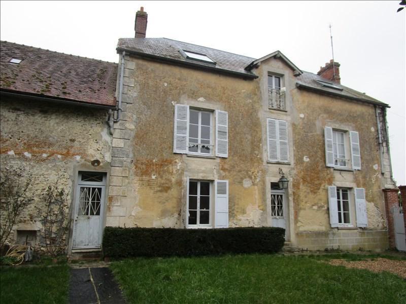 Vente maison / villa Rambouillet 317500€ - Photo 1