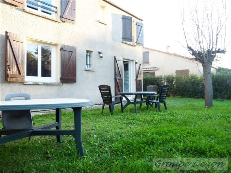 Vente maison / villa Fonbeauzard 245000€ - Photo 1