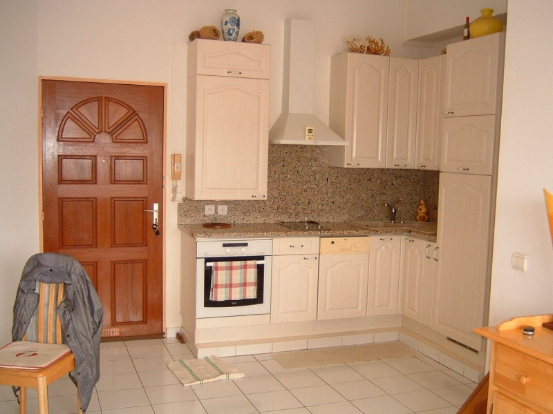 Sale apartment Saint-pierre 151 200€ - Picture 1