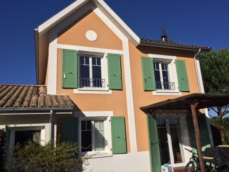 Sale house / villa Le teich 299 000€ - Picture 1
