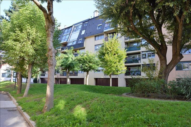 Sale apartment Creteil 355000€ - Picture 2