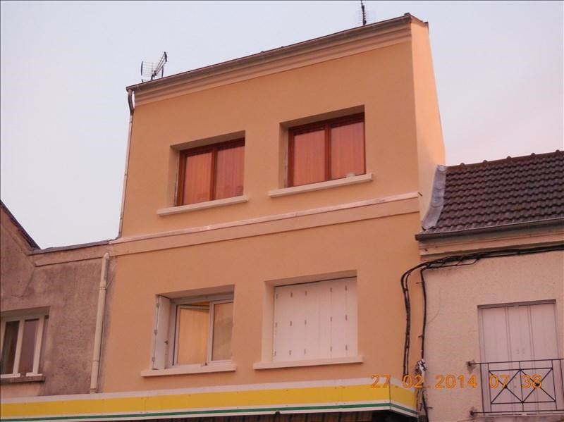 Revenda apartamento Annet sur marne 120000€ - Fotografia 3