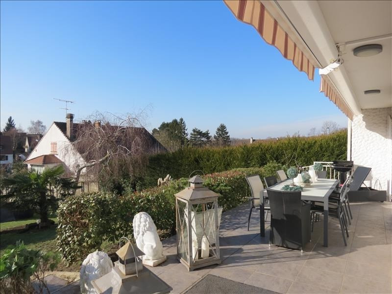 Vente maison / villa Frepillon 595000€ - Photo 7