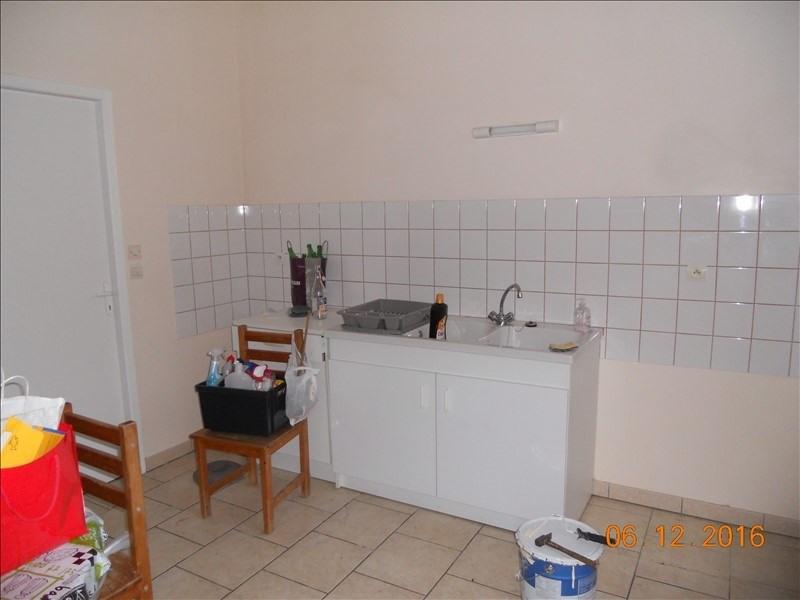 Rental house / villa St savin 637€ CC - Picture 2