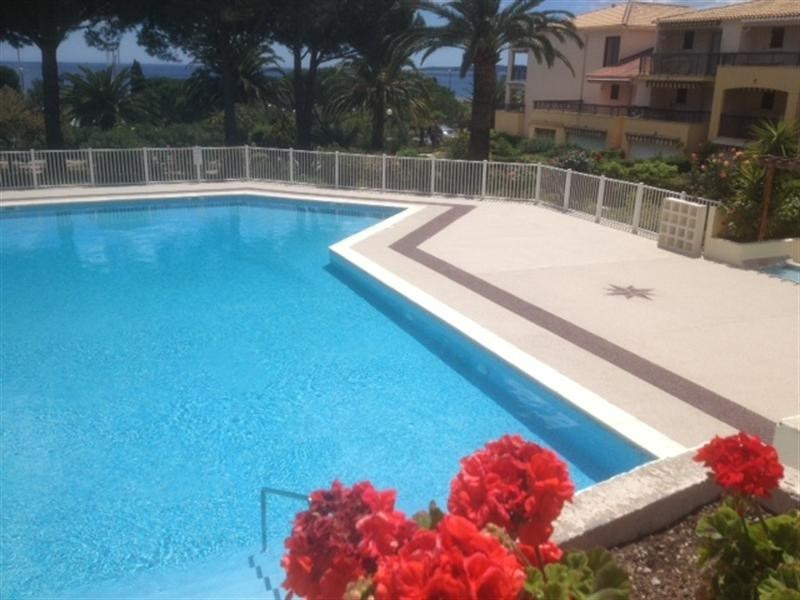 Sale apartment Les issambres 130 000€ - Picture 7